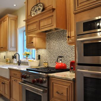 countertop - kitchen remodel Pittstown nj