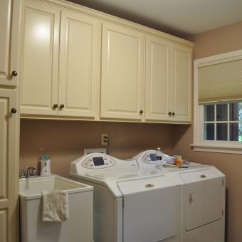 Laundry Room Remodels Hunterdon Somerset County Nj