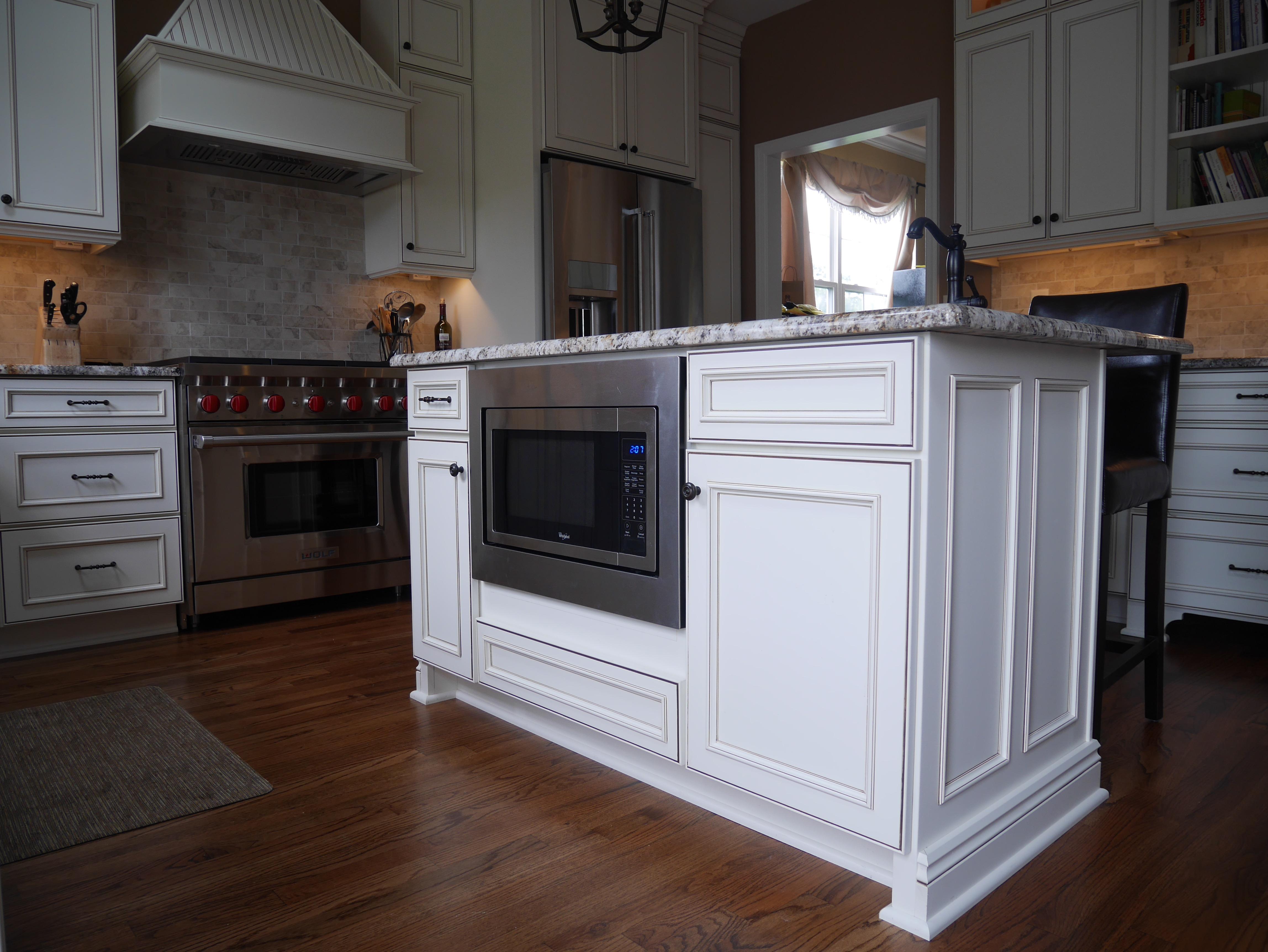 Ringoes NJ Kitchen Remodel