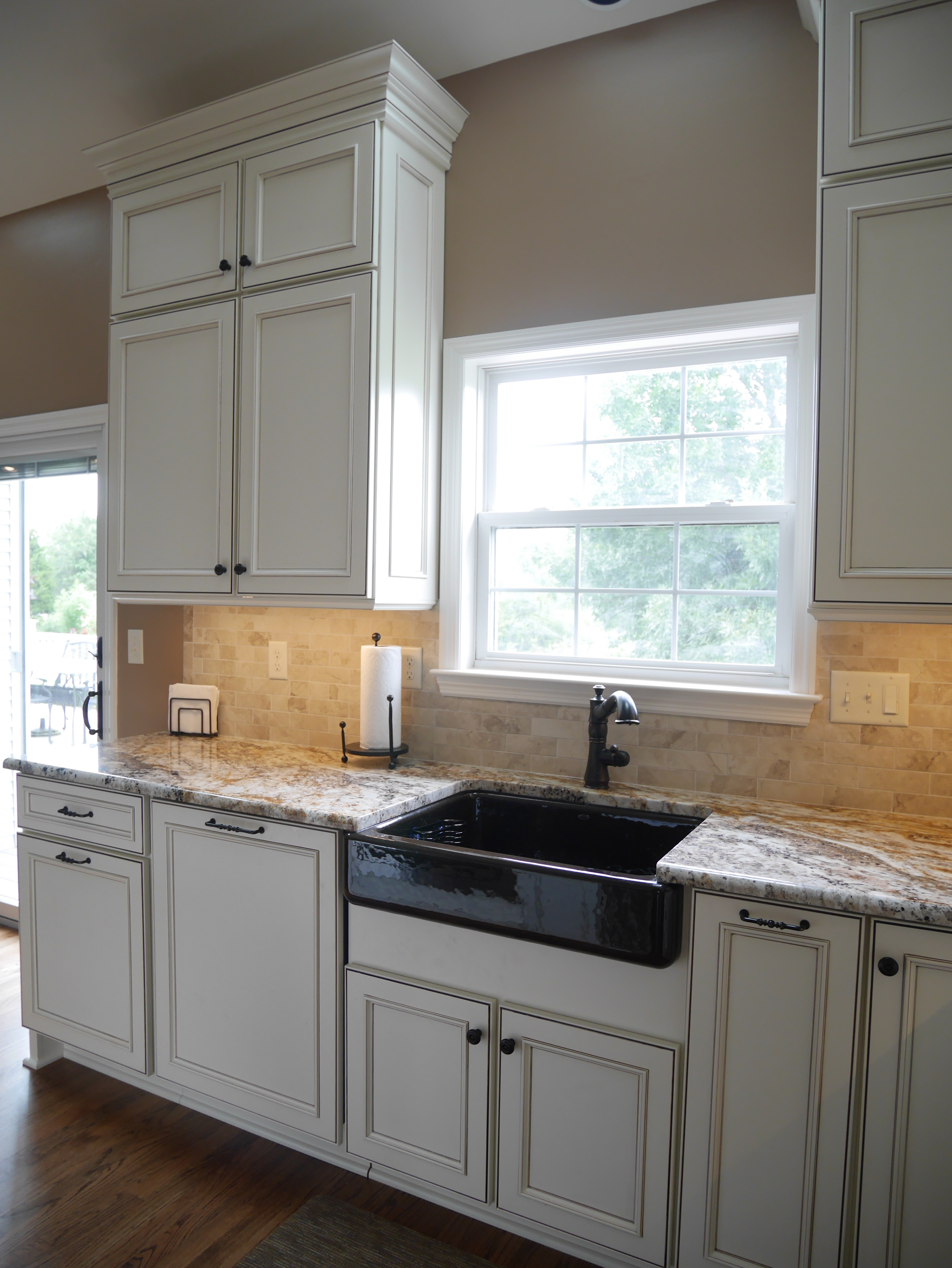 Cabinet Installation in New Jersey