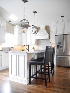 Ringoes Kitchen Remodel in NJ