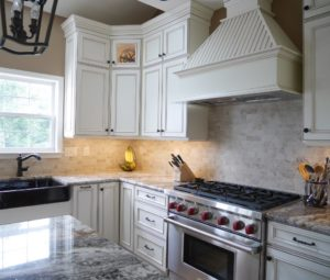 Ringoes New Jersey Kitchen Remodel