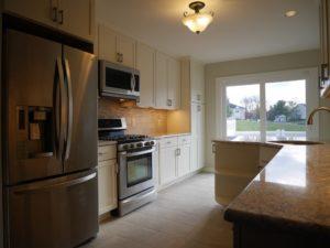 Bridgewater NJ Kitchen Remodel