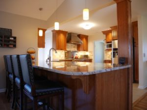 Pittstown NJ Kitchen Remodel