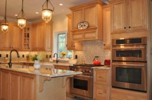 Pittstown Kitchen Remodel in NJ